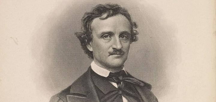 Edgar Allan Poe, vida y muerte