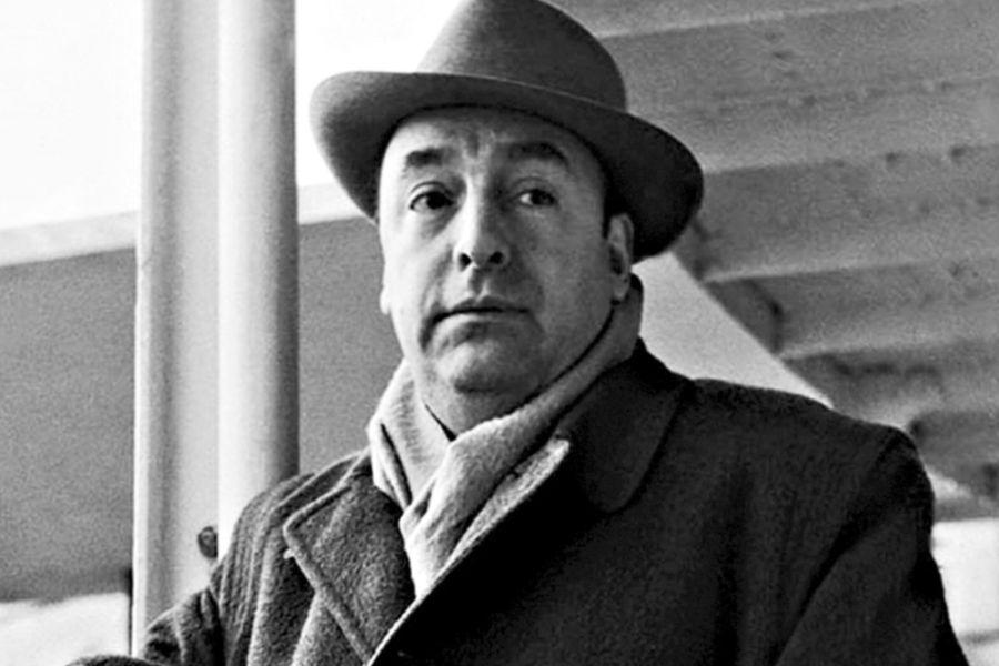 Pablo Neruda - El mas grande poeta del siglo XX
