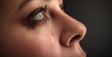 La lágrima recordada