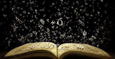 Un mundo de letras