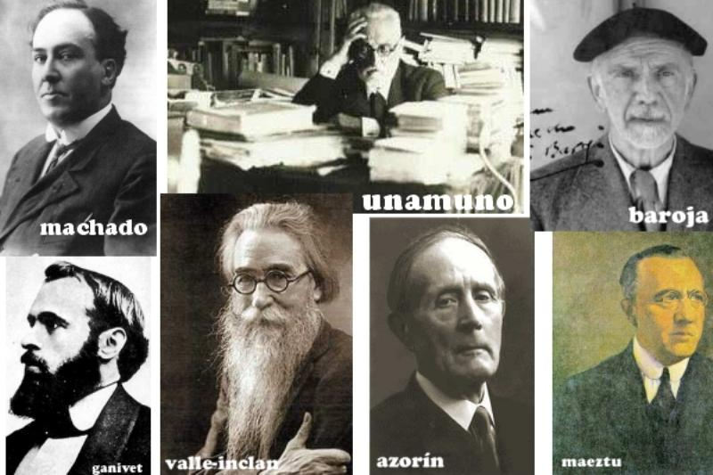 Los mejores poetas de la historia