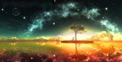 Astros y sueños
