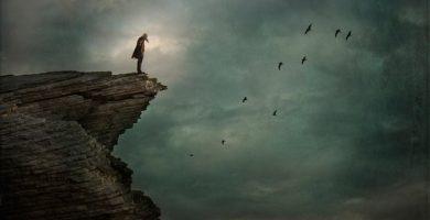 Poesías en el abismo