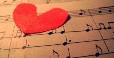 El sentir de mi corazón