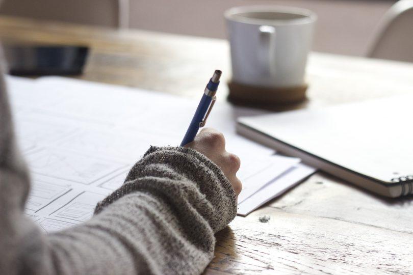 La importancia de saber escribir