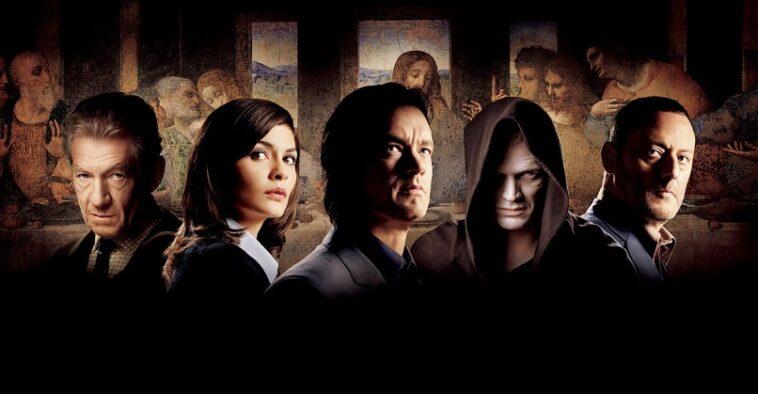 Trilogía del código Da Vinci